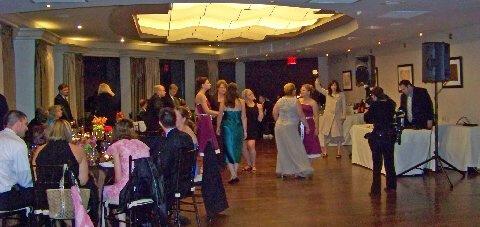 2791577570_fd88e6c7e5 Choosing Your Wedding Reception Entertainment Options