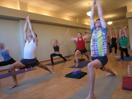 2470547374_1192129bc8 5 Yoga Studios in Boston That Health-Conscious Tourists Should Visit