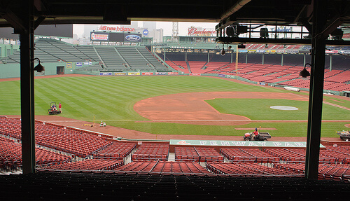 7186364350_0dfb2d745c Visiting Fenway Park For The First Time?