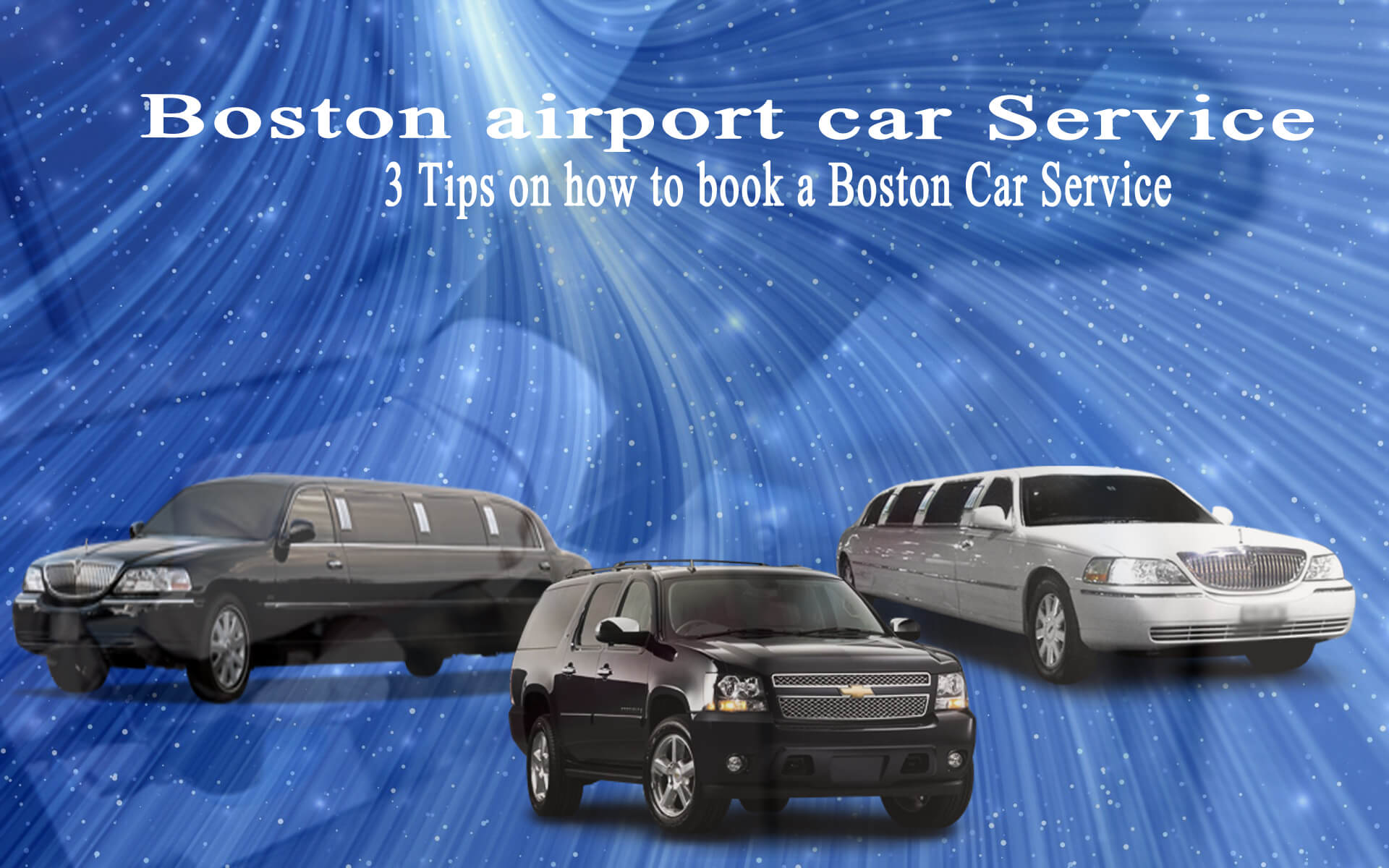 BCR-BLOG-1 3 tips For booking a Boston Car Service