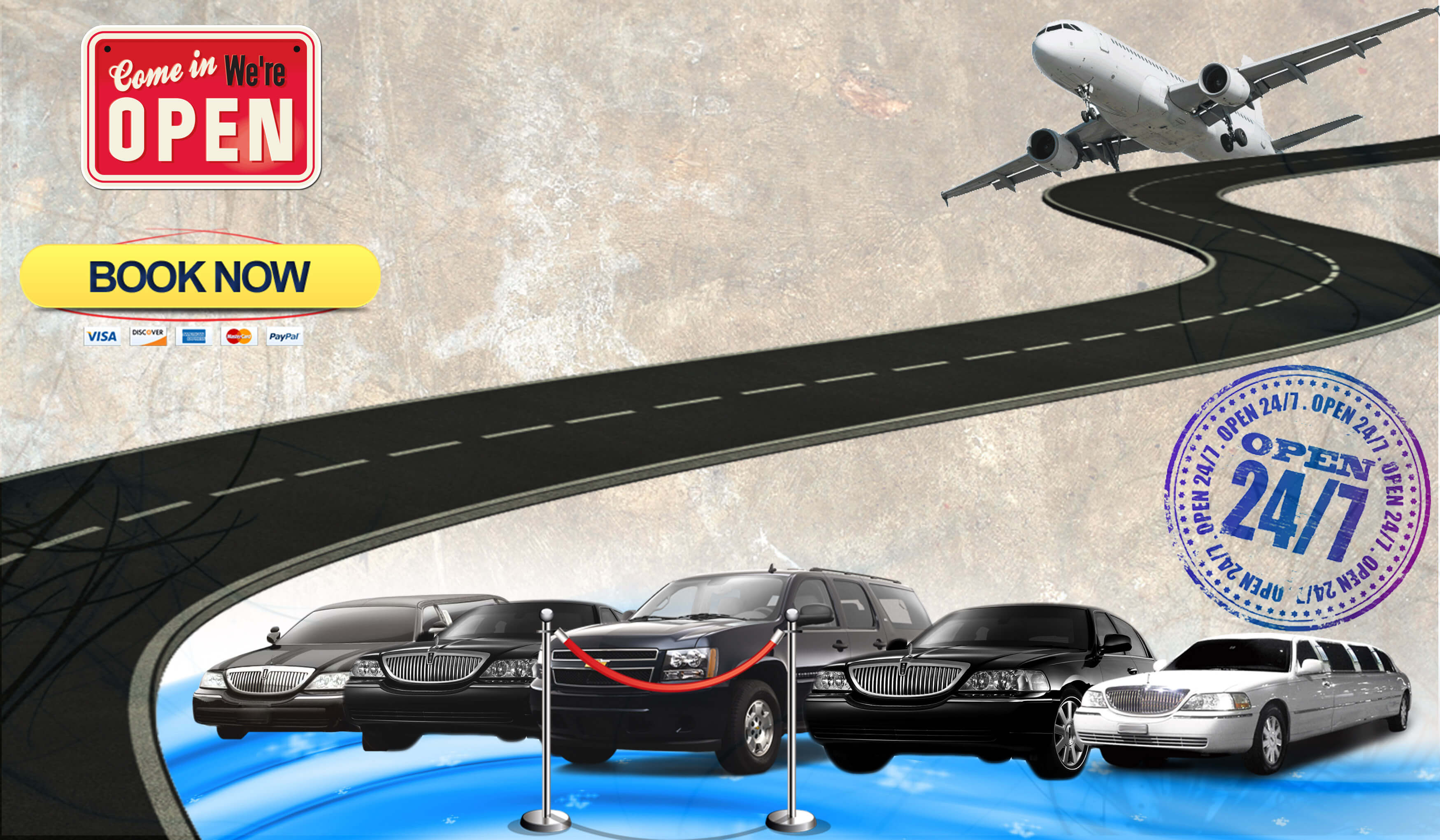 Boston-Car-Service-1 Get a luxurious felling with Boston Car Service