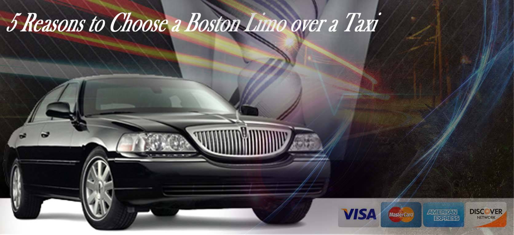 road_lights_hd_widescreen_wallpapers_ 5 Reasons to Choose a Boston Limo over a Taxi