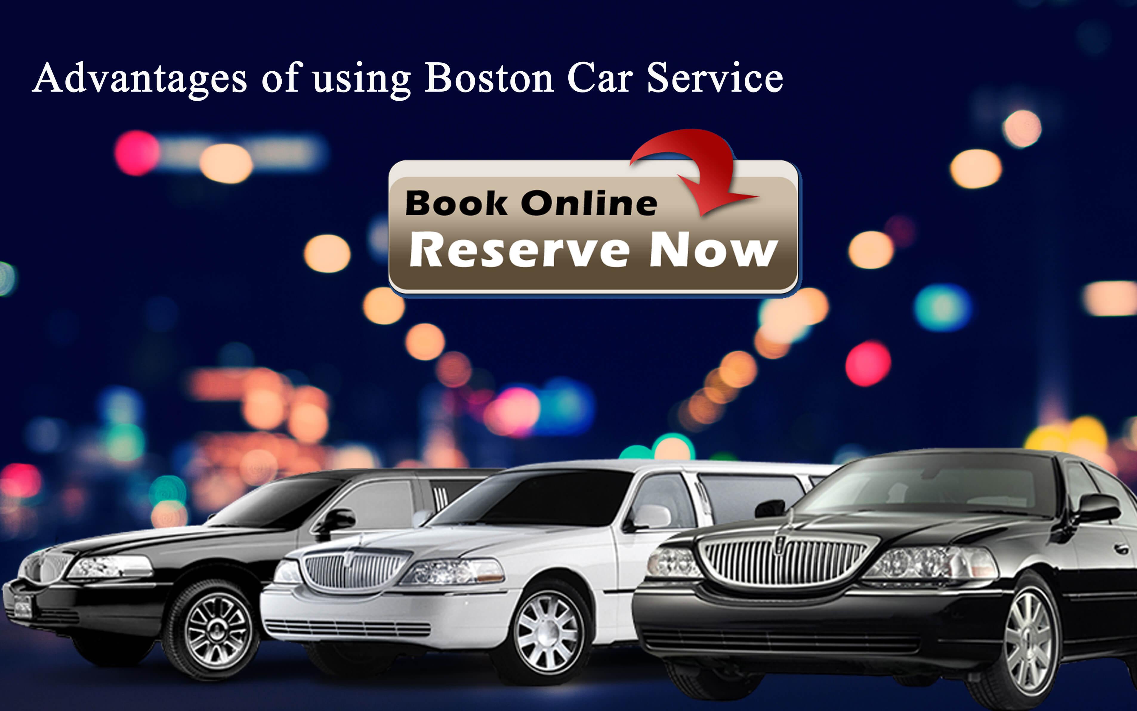 Advantages-of-using-Boston-Car-Service Advantages of using Boston Car Service