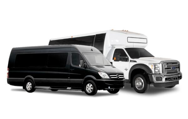 Boston-limo-VAN-MINI-BUS-Service-1 Boston limo Vans | Boston Mini Bus Service